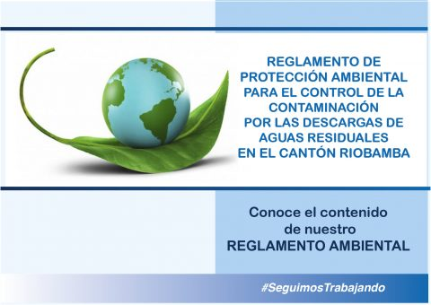 reglamento ambiental