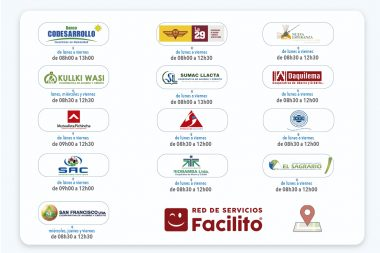 logos red facilito